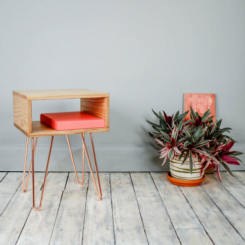 The Darcie Side Table