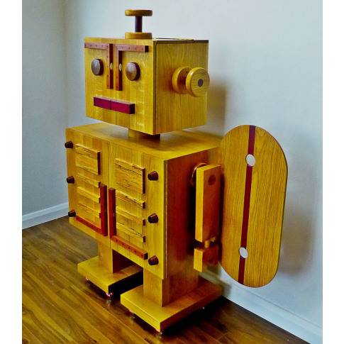 Woodbot Sideboard Or Drinks Cabinet