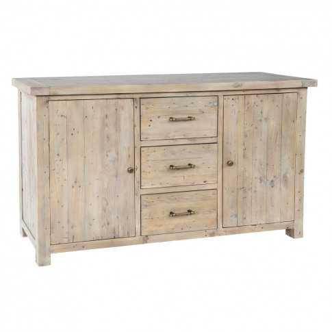 Drift Large Sideboard With Three Drawers