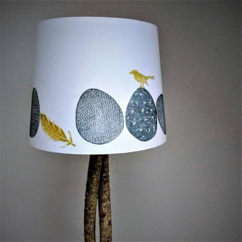 Nest Lampshade