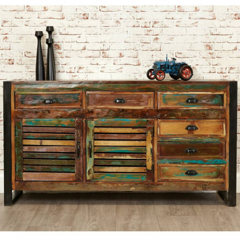Shoreditch Large Sideboard