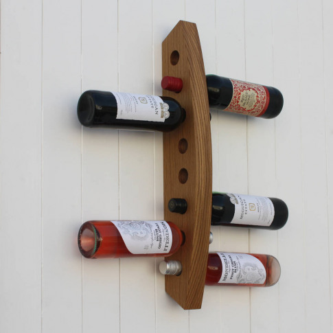 Arc Wine Rack