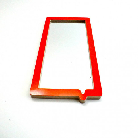 Drip Mirror