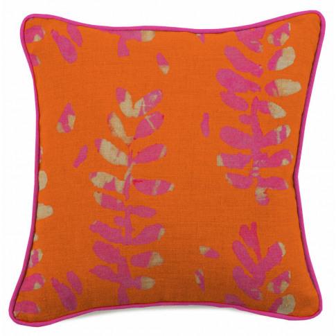 Acacia Harris Tweed Cushion