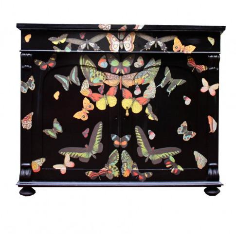 Butterfly Sideboard