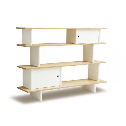 Children's Modern Bookcase Unit