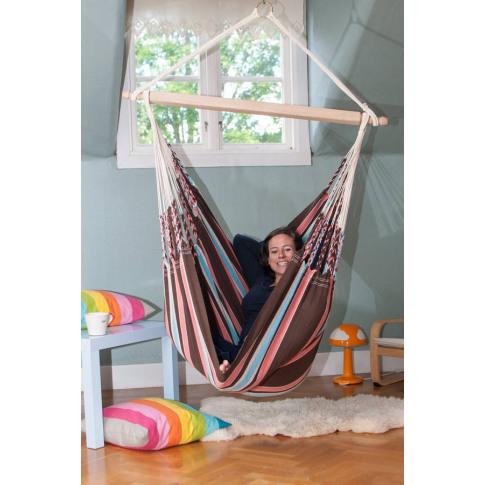 Cayo Mocca Hanging Chair