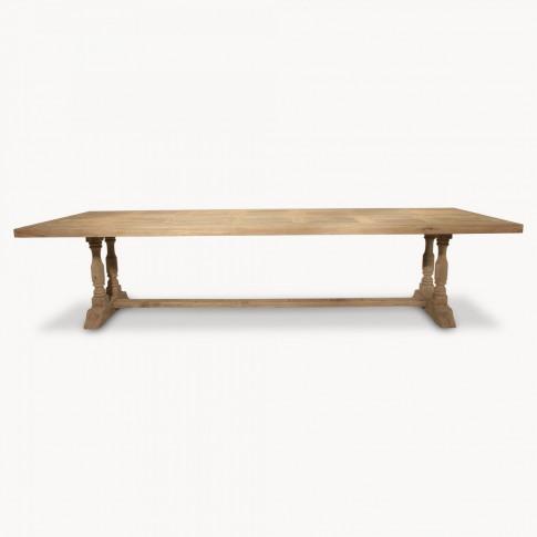 Brabham Wooden Table