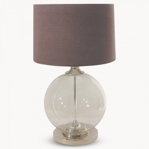Clifton Magnum Table Lamp With Shade