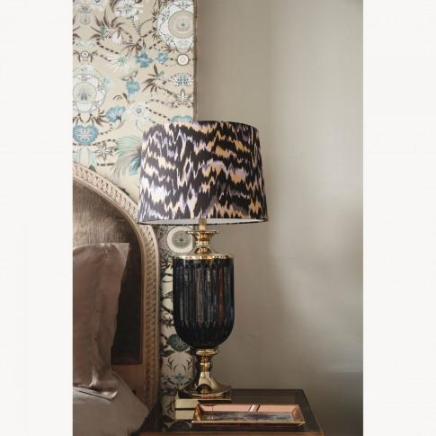 One. World x Matthew Williamson: Hyde Park Lamp & Shade