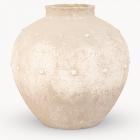 Birkdale Large Rustic Stone Vase