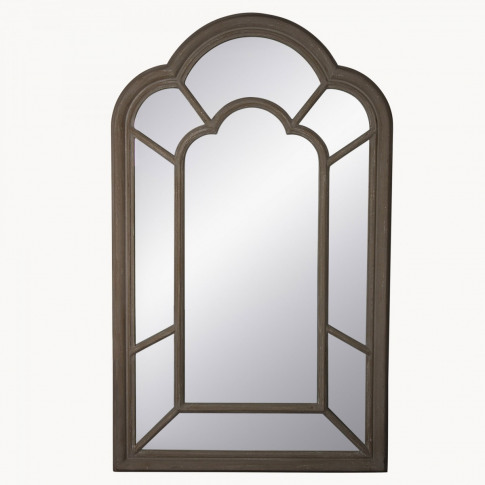 One World X Country Homes & Interiors: Arched Panel ...