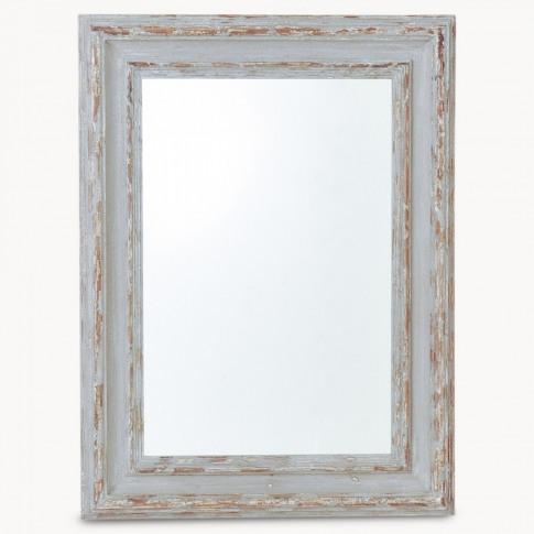 Wilton Annecy Grey Mirror