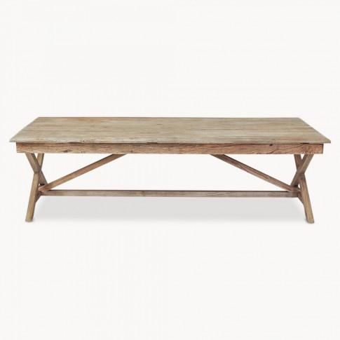 Woodcroft Pine Coffee Table