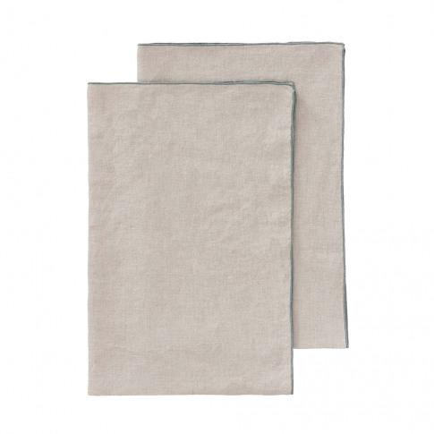 Tea Towel Alvalade