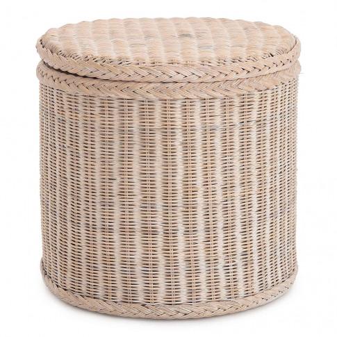 Laundry Basket Java