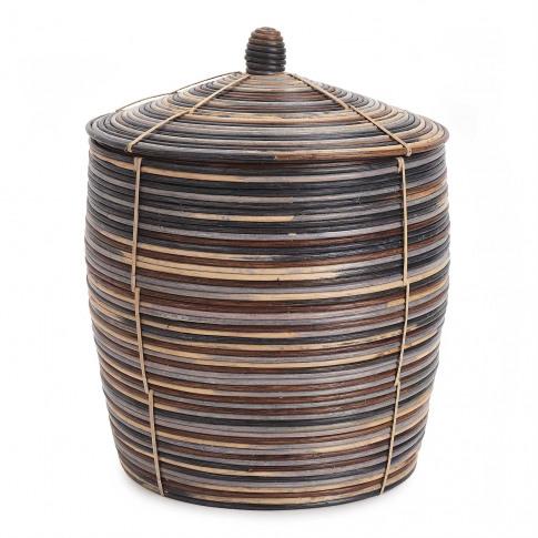 Laundry Basket Dampar