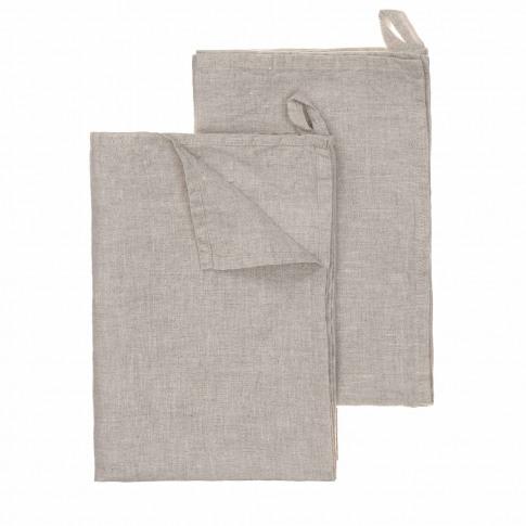 Tea Towel Miral