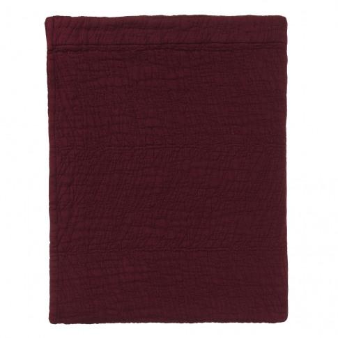 Bedspread Ruivo