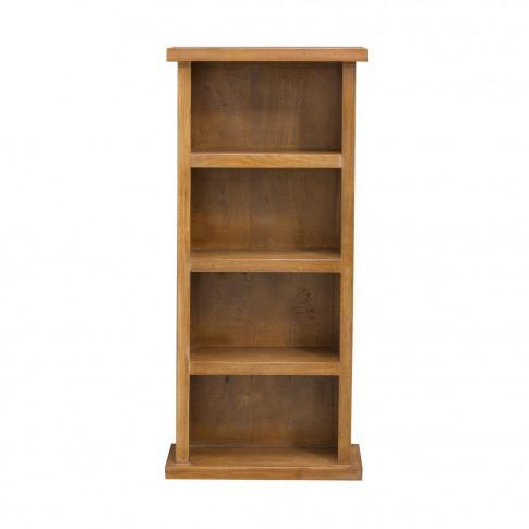 Sundaya Space-Saver Bookcase