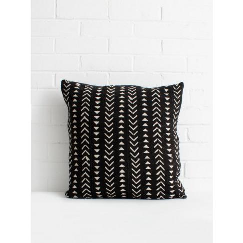Bohemia Design | Triangle Mudcloth Cushions