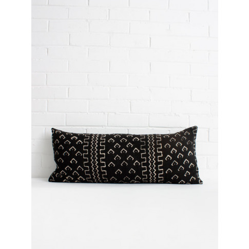Bohemia Design | Squares Mudcloth Cushions