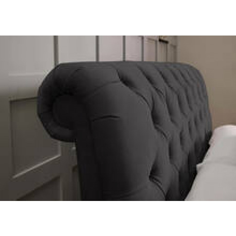 The Aubrey Bed Frame
