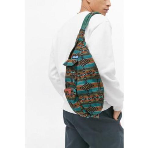 Kavu Pacific Blanket Rope Shoulder Pack - Assorted A...