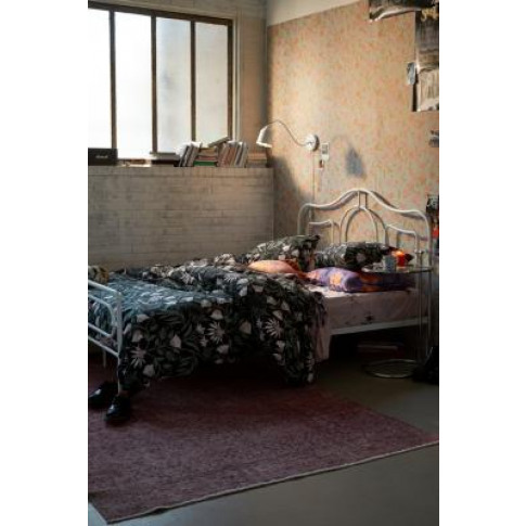 Aria White Bed - White All At Urban Outfitters