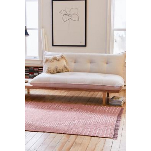Wyatt Pink 2x3 Rug - Pink All At Urban Outfitters