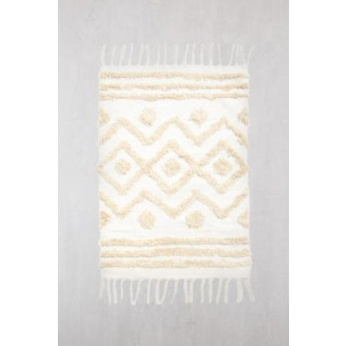 Blanca Tuffed Rug - Assorted All At Urban Outfitters