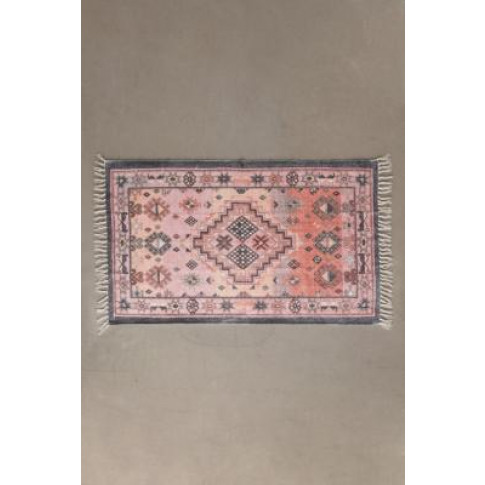 Gretal Rug - Pink 3x5 At Urban Outfitters