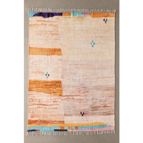 Mia Woven Rug - Assorted 2x3 At Urban Outfitters