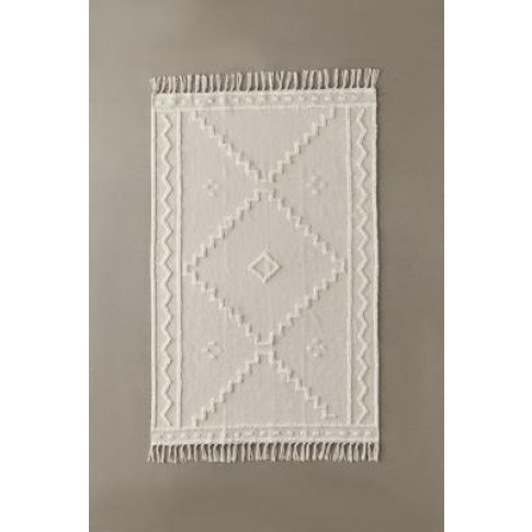Thea Hilo Tufted 3x5 Rug - Beige All At Urban Outfit...
