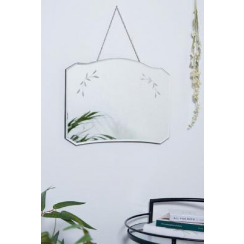 Retro Square Mirror - Assorted All At Urban Outfitters