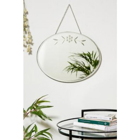 Oval Mirror - Assorted All At Urban Outfitters