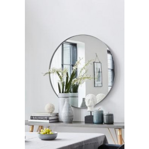 Large Circular Mirror - Assorted All At Urban Outfit...