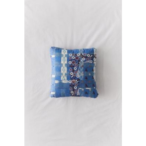 Akello Cushion - Blue All At Urban Outfitters