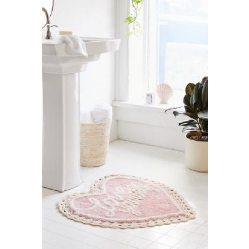 Love Yourself Bath Mat - Assorted All At Urban Outfi...