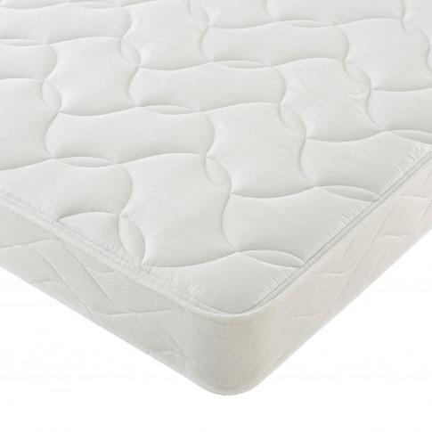 Silentnight Amie Kingsize Easy Care Microquilt Mattress