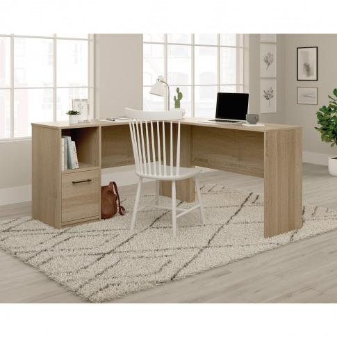 Teknik Office Essentials L-Shaped Desk