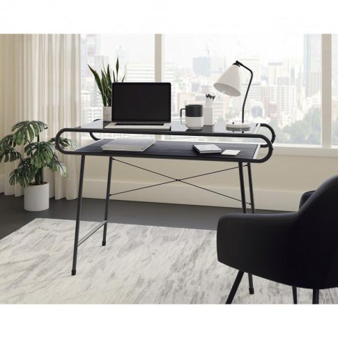 Teknik Office Metro Desk