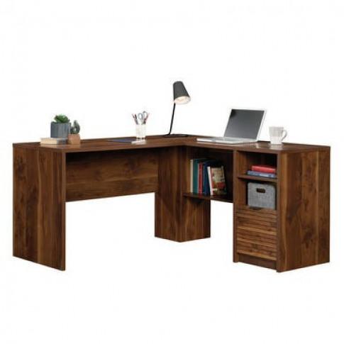 Teknik Office Hampstead Park L-Shaped Desk