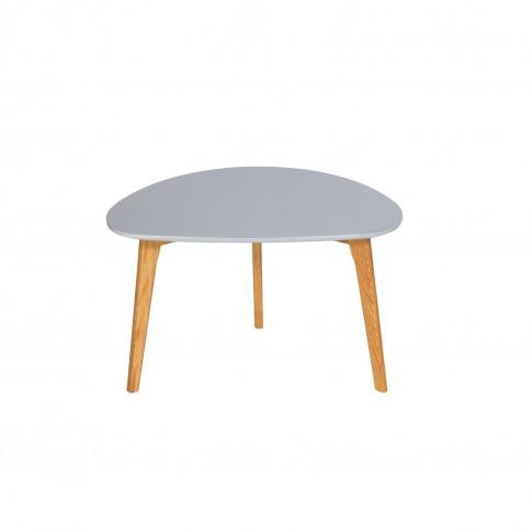 Lpd Astro Grey Coffee Table