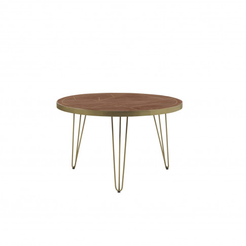 Round Dining Table - Bengal