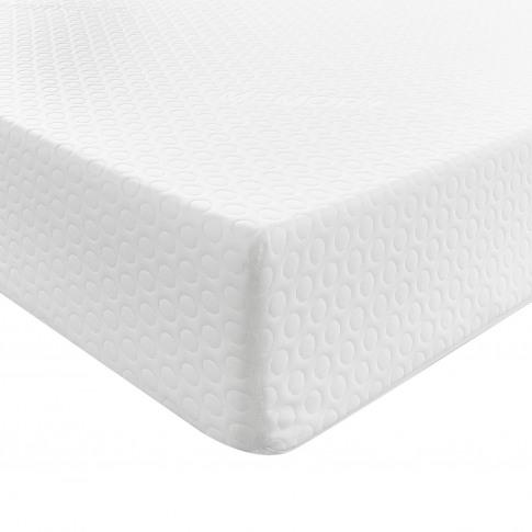 Luxury Memory Foam Single 3'0 Mattress - Medium/Firm...
