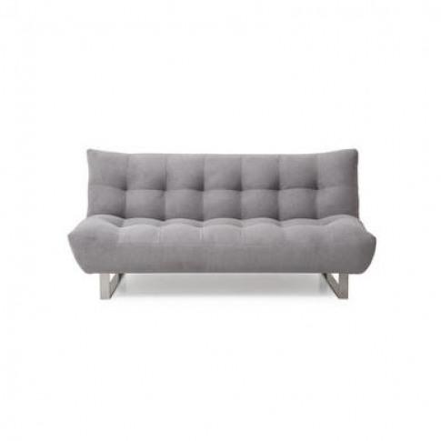 Lux Click Clac Sofa Bed Grey
