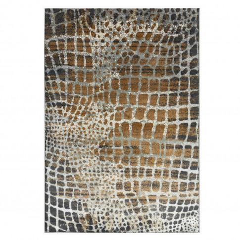 Giraffe Print Rug - 120x170cm