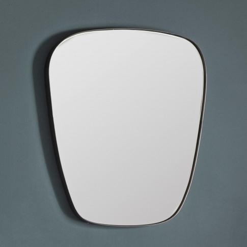 Wall Mirror With Unique Shape - Alko