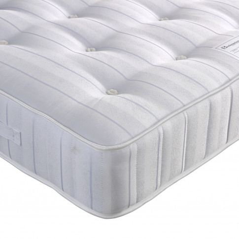 Super Orthopaedic Coil Sprung Small Single Mattress ...